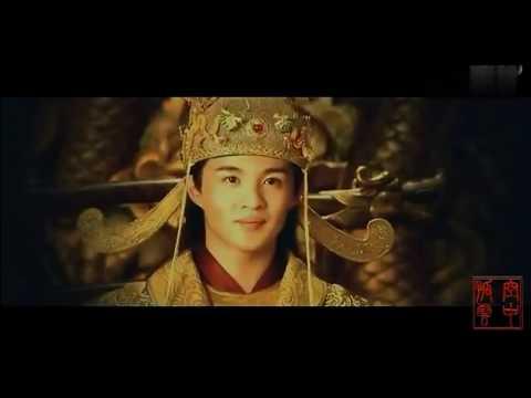 十分钟看完中国历史所有的皇帝