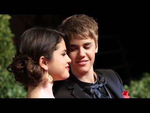 Justin Bieber Missing Selena Gomez On Their Public Anniversary