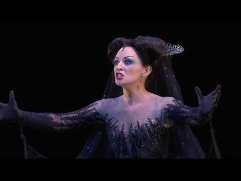 EXCLUSIVE: Watch a Clip from The Magic Flute at Royal Opera House