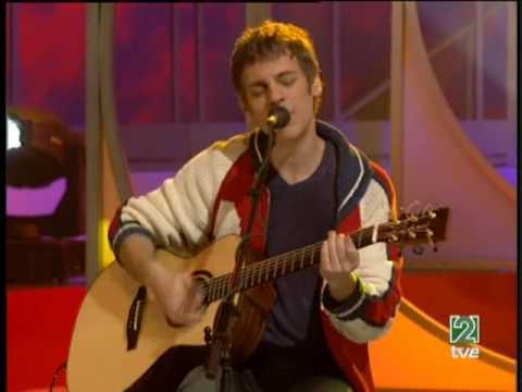 Ariel Roth - Muñeca Rota, iPop 2006 TVE2