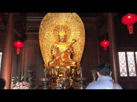 Jade Buddha Temple 3