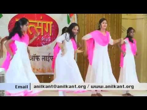 Prem Anand Shanti- Dance Shreya Kant