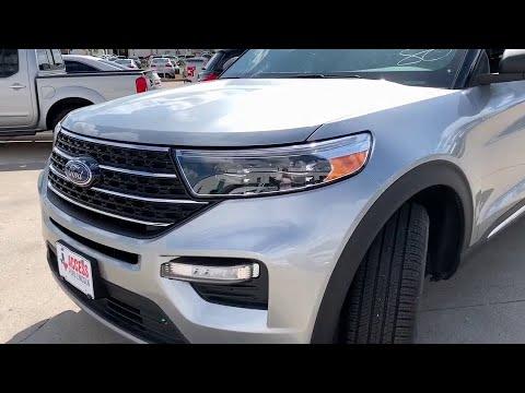 2020 Ford Explorer Corpus Christi, Port Lavaca, Victoria, Kingsville, Alice, TX LGA80259