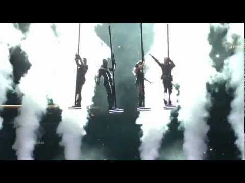 Black Eyed Peas - Someday Music Video