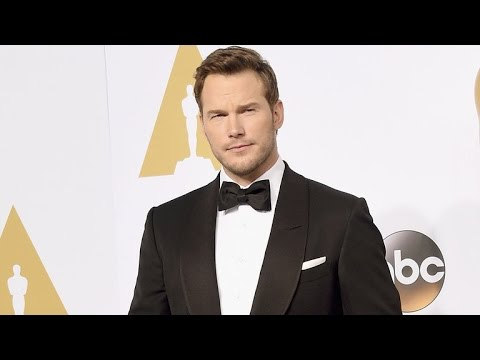 That Time Chris Pratt Rescued Jeremy Sisto's Kids