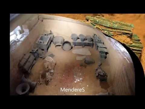 Açılmış Kral Mezarları 2 - Defineciler İçin