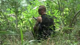 Airsoft in Hendersonville North Carolina