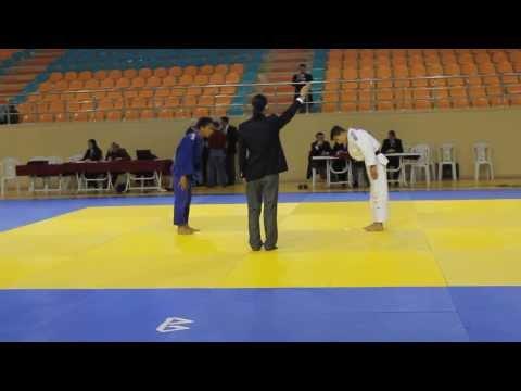 Berkay Diktaş gençler istanbul seçmesi ( -60kg ) judo