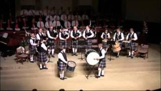KUPD: Highland Cathedral, Bells of Dunblane