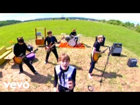 Sugarplum Fairy - Stay Young (Video)
