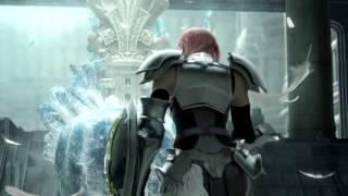 Final Fantasy XIII-2 Trailer HD 1080
