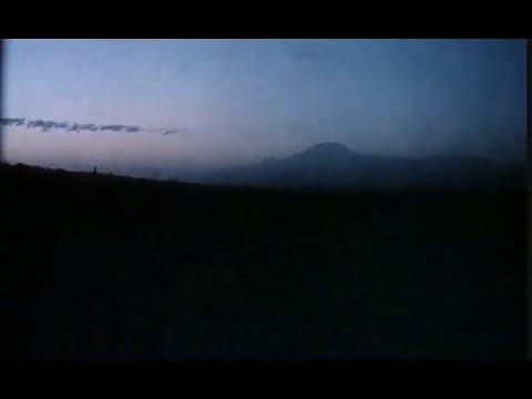 En Las Sombras Del Kilimanjaro 1986