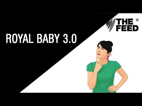 Royal Baby 3.0: Not as cute as becoming a republic