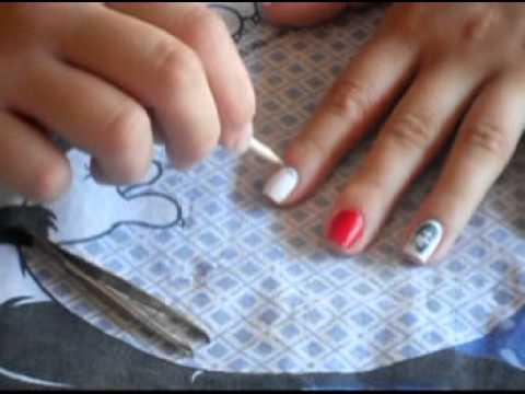 Michael jackson nail art youtube michael jackson nail art prinsesfo Gallery