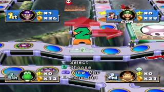 Mario Party 4 - Shy Guy
