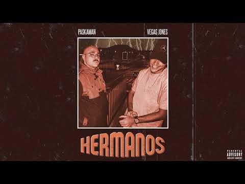 Paskaman - Hermanos ft. Vegas Jones (prod. Andry The Hitmaker)