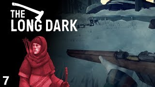 The Long Dark - Rifle Hunting - Part 7