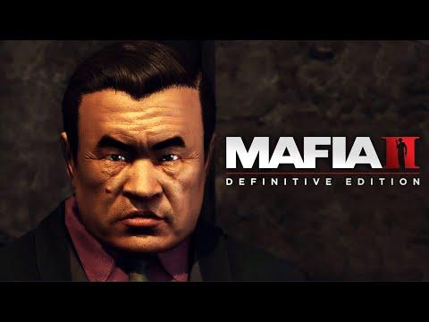 I GOT HUSTLED HARD AF | MAFIA 2: Definitive Edition - Part 7