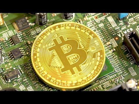 Como Bitcoins Estão Mudando o Mundo