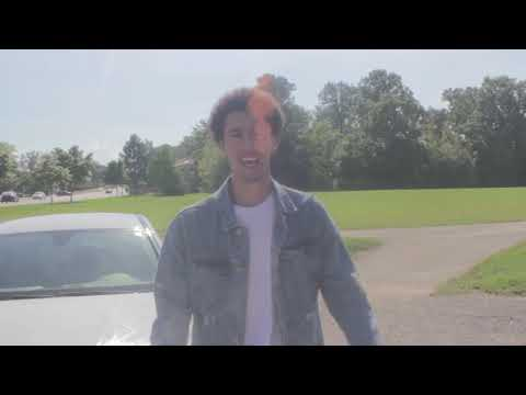 Trapped - Oliver Joseph (Official Music Video)