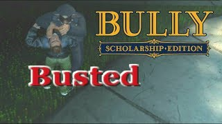 Bully: Scholarship Edition - Busted Compilation [1080p]