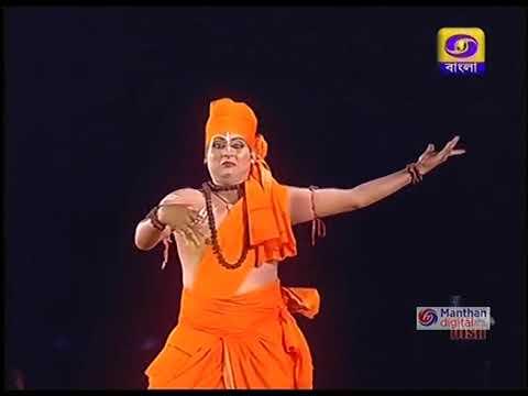 Chitrangada Dance Drama , Santiniketan 2016