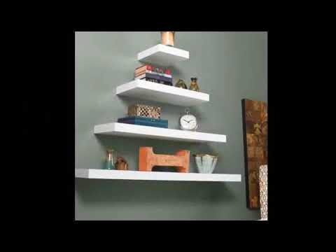 Floating Shelf - Floating Shelf Bracket Home Depot | Modern Wooden & Metal Best Pics
