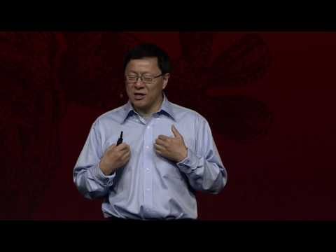 The power of the open source ecosystem - Ying Xiong (Huawei)