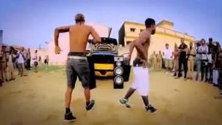DJ ARAFAT Frapper Naboula Tala
