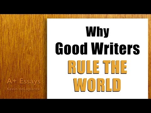why-good-writers-rule-the-world