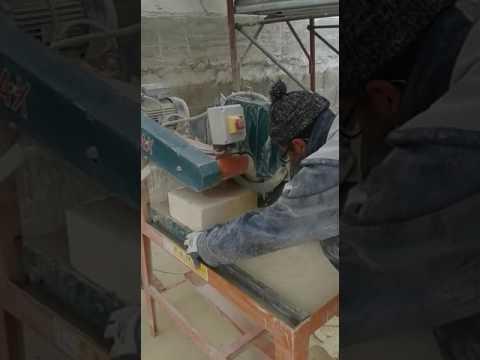Segatrice da Cantiere 4 350 taglio Pietra