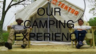 TENTRR: worth it oŗ not? Camping Upstate New York