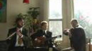 Canon in D (guitar, violin, & flute trio)