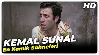 Kemal Sunal - En Komik Sahneler Part 2
