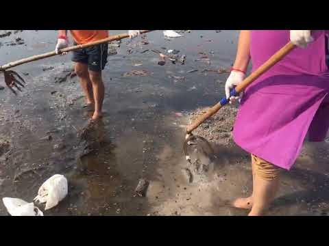 hindon cleannees campaign by pravatiya bhatra samaj in lajpatnagar, shahibabad