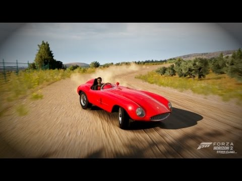 extreme offroad silly builds 1953 ferrari 500 mondial forza horizon 2 y. Black Bedroom Furniture Sets. Home Design Ideas