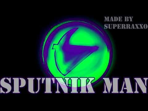 Raxxo - Sputnik Man