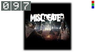 Miscreated Gameplay german #097 ■ Signalfarben ■ Let's Play deutsch