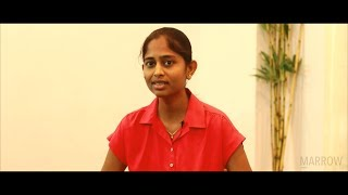 NEET PG Rank 7 & Marrow Editor - Dr.Nishita on her preparation strategy