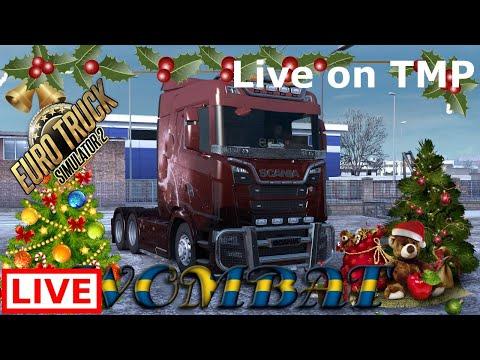 Euro Truck Simulator 2 Harta Romaniei Lucrand La Noua