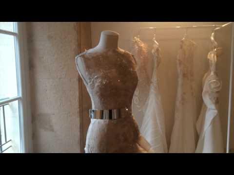 Robes de mariées Danilo Fedrighi