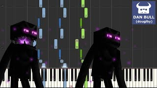 minecraft-enderman-rap-song-piano-tutorial-synthesia