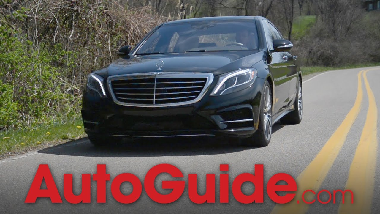 2014 mercedes benz s550 4matic review youtube for Mercedes benz s550 4matic 2014