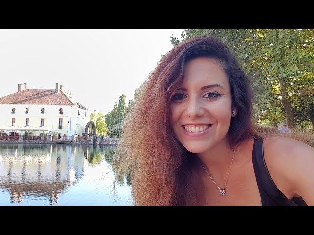 A MAGYAR TÁDZS MAHAL | CSÓNAKÁZÁS A FÖLD ALATT | Tamás Anita
