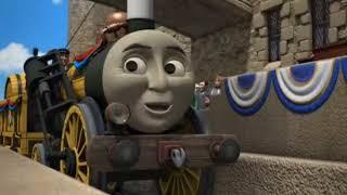 Thomas/The Fast Show Parody Clip 12