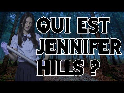 Le Bestiaire de l'Horreur #21 : Jennifer Hills (I Spit on your Grave)