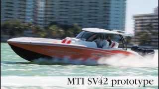 MTI SV42 Prototype - Impression