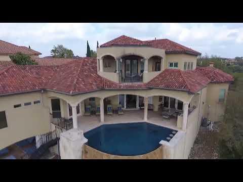24803 Parview Circle, San Antonio Texas - DRONE TOUR
