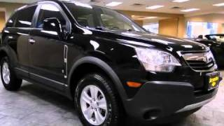 2008 Saturn VUE 4-Cyl XE in Strongsville, OH 44136