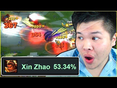 100% THIS CHAMPION WILL GET YOU HIGHER LP